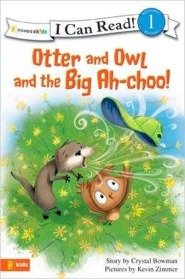 Otter And Owl